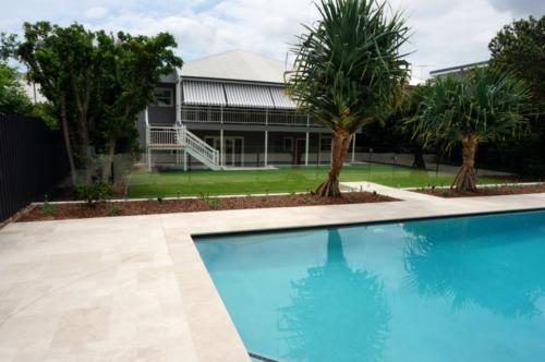 Hendra - Pool Renovation